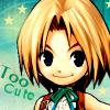 Final Fantasy IX avatar by zidane55tribal