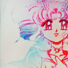 Bishoujo Senshi Sailor Moon avatar by Peppermint