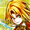 Final Fantasy IX avatar by zidane55tribal